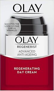 Olay Regenerist Daily Regenerating DAY CREAM 50 ml