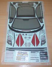 Tamiya 58402 Nissan 350Z/Fairlady Z Ver Nismo/TT01, 9495531/19495531 Decals, NIP