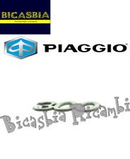 2H001663 - ORIGINALE PIAGGIO TARGHETTA ADESIVA 300 BAULETTO VESPA GTS 300 16-17