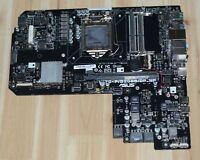 NEW Asus G20CB Gaming Desktop PC Motherboard H170-P/G20CB/DP_MB Socket LGA1151