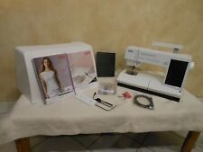 PFAFF Creative Sensation Pro Embroidery and Sewing Machine with Embroidery Unit