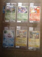 Japanese Meiji Promo Pokemon 12 Card Set RAYQUAZA BLAZIKEN METAGROSS Sealed NEW