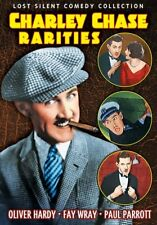 Charley Chase Rarities (Silent) New Dvd