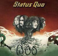 Status Quo - Quo (NEW CD)