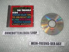 CD Jazz The Tremble Kids All Stars- Dixieland at its Best (12 Song) BELL REC