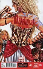 Fearless Defenders #3 Comic Book 2013 Now - Marvel