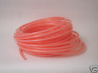 30m Roll of Whale 12mm Semi-Rigid Water Pipe -RED - 30m Roll