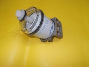 Fuel Filter Assembly For Massey Ferguson 135 240 245 165 178 285 265 185 +