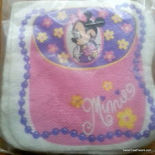 Minnie Mouse NAPKINS Cake Purse Birthday Decoration Party Supplies Girl Pink x16