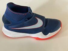 Nike Zoom Hyperrev 2016 Coastal Blue Basketball Shoes Size 11.5
