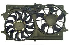 For Ford Focus 2000-2004 Engine Cooling Fan Assembly Dorman 620-126