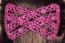 Barrette magique EZ peigne double Différent Cheveux styles Ressort offre 54275