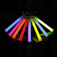 "10x6"" pulgadas 15cm Glow Sticks al por mayor Glow Sticks Fiesta Rave Festival Fiesta Bolsas"