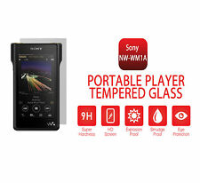 iProtek Sony NW-WM1A Tempered Glass Screen Protector