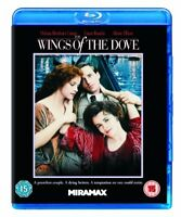Wings Of The Dove [Blu-ray] [DVD][Region 2]