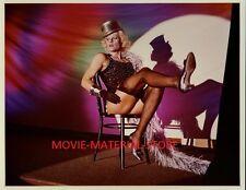 "Helmut Berger The Damned 8x10"" Studio Copy Photo #M4083"