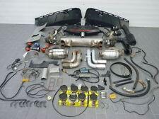 TWIN TURBO KIT FERRARI F 360 MOTOR, 600 HP KOENIG ENGINE KIT / ATD SPORTSCARS