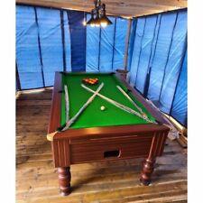 Ex-Pub 6 x 3 Foot Refurbished Pool Tables