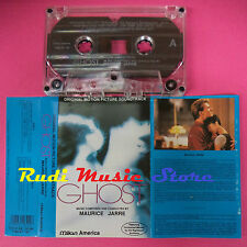 MC GHOST O.S.T MAURICE JARRE 1990 france MILAN AMERICA no cd lp dvd vhs
