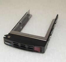 "SuperMicro 2.5"" Hard Drive Caddy Tray Hot Swap SAS SATA 01-SB16105-XX00C102"