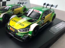 "Carrera Evolution Audi RS 5 DTM "" con Rockenfeller No.99"" 27572"