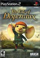 The Tale of Despereaux PlayStation 2 (Disc Only)