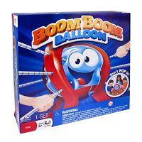 Spin Master Games - Boom Boom Balloon Board Game