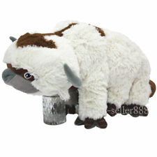 Appa Avatar The Last Airbender Resource Plush Doll Toy Xmas 20 inch US Shipped