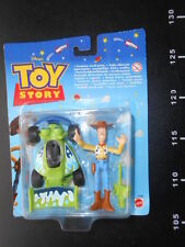 Action FIGURE TOY STORY Woody Car Gig Disney Pixar
