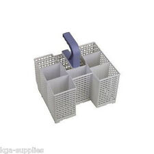 Genuine Whirlpool ADG ADP ADL GSF DWF - 1 Dishwasher Cutlery Basket 481231038897