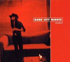 DARK CITY NIGHTS = Photek/Mandalay/Jaffa/Yonderboi...= DOWNTEMPO TRIP HOP BREAKS