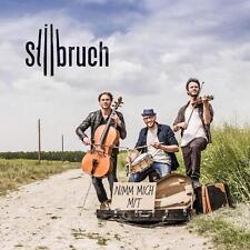 Nimm Mich Mit (CD Album Deluxe) von Stilbruch (2016) Neu!