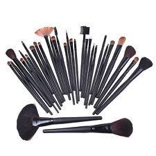 Set 32 Pcs Professionnel Make Up Maquillage Pinceau Brush Set cosmétique Neuf