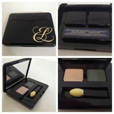 Estee Lauder Pure Colour Eye Shadow Duo 60 Sugar Biscuit & 33 Ivy Envy