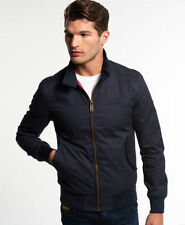 Superdry Cotton Bomber, Harrington Coats & Jackets for Men