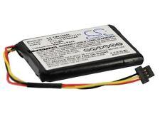 Batería recargable CELL Para RoHS TomTom One Europe 1100mAh Li-Ion