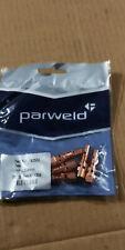 *PARWELD B2506 TIP ADAPTOR M6 PACK OF 5