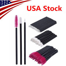 Disposable Eyeliner Brushes Lip Brushes Eyelash Mascara 150Pcs Makeup Tools set