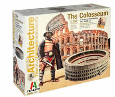 Italeri the Colisée World Architecture 1 500 Art. 68003 Diorama Kit de montage