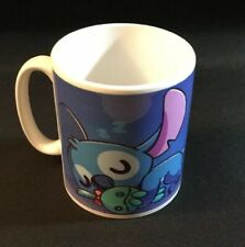 Lilo and Stitch Ohana Coffee Mug Coffee Tea Cup Brand New