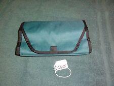 New Dark Green & Black Original Golf Valet Travel Bag Cb105