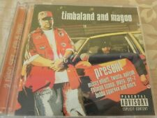 Timbaland and Magoo present Missy Elliot Twista Aaliyah R&B Soul 2 disc set CD
