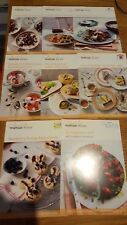 8 Waitrose recipe cards - all March 2015