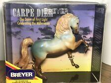 Breyer Carpe Diem Millennium Horse 1105 NIB 2000