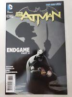 BATMAN #38 (2015) DC 52 COMICS THE JOKER! SCOTT SNYDER! CAPULLO! ENDGAME Part 4