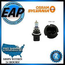 Sylvania Silver Star Ultra Headlight Bulb 9004 9004SU 45/65W High/Low Beam NEW