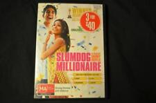 Slumdog Millionaire AS NEW DVD R4 TOP 250 MOVIES BEST PICTURE