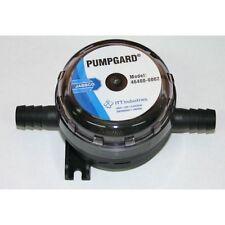 Jabsco Water Strainer 2 X 12mm hose barb 46400-0002 J21-110 suits Parmax Pumps