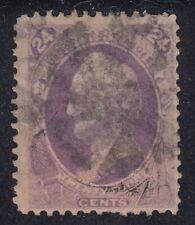 TDStamps: US Stamps Scott#153 24c Scott Used CV$230.00