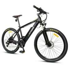 Electric Bike HOTEBIKE Mountain Bike 48V 750W 26 inch 160 disc Brake 21 Speed